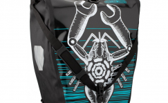 Ortlieb Design pannier bag
