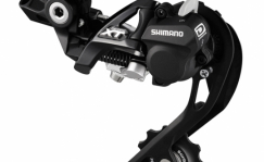 Shimano Deore XT RD-M781-GS tagavahetaja, 10k