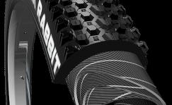 CST Jack Rabbit C1747 29x2.1 tire