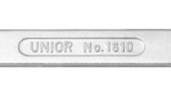 Unior 1610/2 15 and 17 wrench