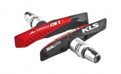 KLS Dualstop V-brakepads