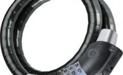 Abus Steel-0-Flex Radyo Pro 1460 code lock