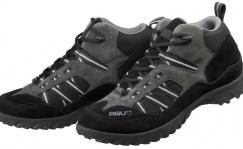 Agu boots, MTB with SPD clip