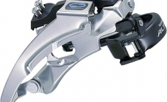 Front Derailleur Triple FD-M310 31.8mm CB TS DP 66-69