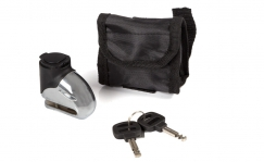 Areo bicycle Disc Lock