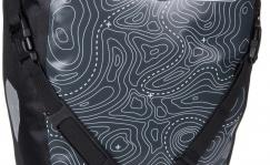 Ortlieb Back Roller Design map
