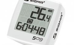 Rattakompuuter Sigma BC509