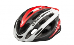 Briko Quarter Road Helmet