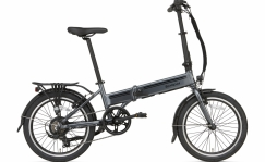 Used E-bike Popal E-FOLT 2.0