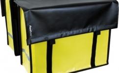 Fastrider waterproof  rack bags