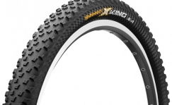 Continental X-King Racesport Black Chili 27,5