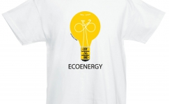 Eco energy T-särk