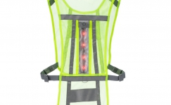 Nathan Sports LED rattavest