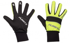 Planet X Hi-Viz Gloves