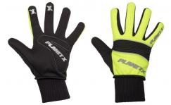 Planet X Hi-Viz Gloves