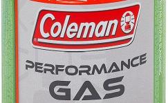 Coleman 500 Performance Gas