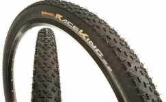 Continental Race King Black Skin, 50-559