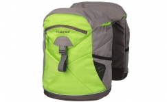 Cordo Valda Double Large rackbag