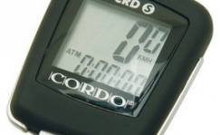 Rattakompuuter Cordo CRD S