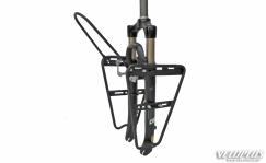 Cube RFR Lowrider Rack Front