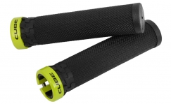 Cube Race Grips, Lock-On