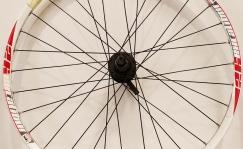 Rodi Excalibur rear wheel 26