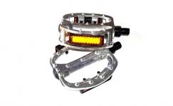BMX pedals 12.7