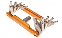 Raleigh Cyclepro CPT603 20 In 1 Multitool