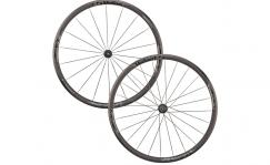 Vision 700c wheelset