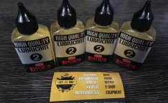 Barbieri High Quality Chain Lubricant