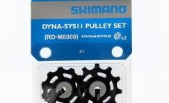 Pulley set Shimano M6000 MTB 10s