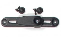 Ortlieb QL 1 Lower Hook-Standard E109