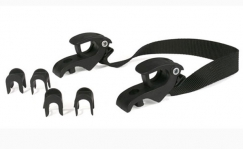 Ortlieb E162-QL1 Top Hooks with Handle