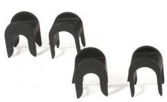 Ortlieb Inserts for QL1 & QL2 System Top Hooks E166 complete