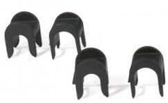 Ortlieb Inserts for QL1 & QL2 System Top Hooks E166 komplekt