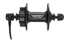 Front hub Shimano M475 36h