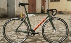 Pure Cycles Keirin Pro singlespeed