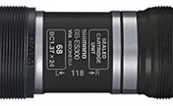 Shimano keskjooks ES300 Octalink 68x118mm