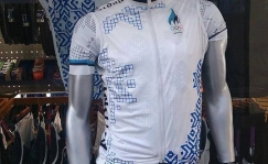 Estonia cycling clothes