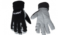 Polednik FLEECE XCS winter gloves