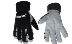 Polednik FLEECE XCS winter gloves
