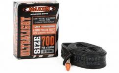Maxxis Ultralight 18/25C-700 inner tube