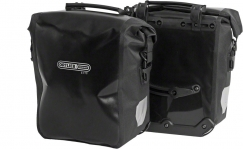 Ortlieb Sport Roller front City pannier bags