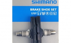 Shimano brake shoe set DEORE BR-M510