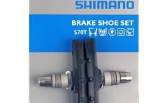 Piduriklotsid Shimano DEORE BR-M510