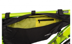 Planet X frame bag, 2.8 litres