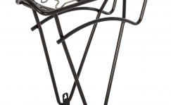 Zanchetta Alu 700c Pannier Rack Spring Loaded