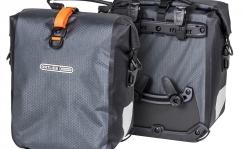 Ortlieb Gravel-Pack pannier bags