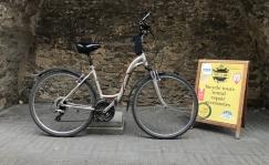 Kasutatud jalgrattad