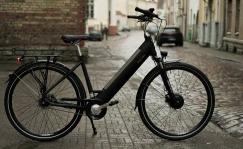 Prophete Edition 110 e-bike